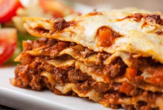La Pizza & Pasta, Ontario, Oshawa